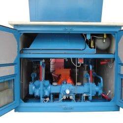 کمپرسور CNG کمپرسور سازی تبریز