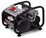 #۷: Briggs & Stratton 3-Gallon Quiet Power Technology Air Compressor 074027-00