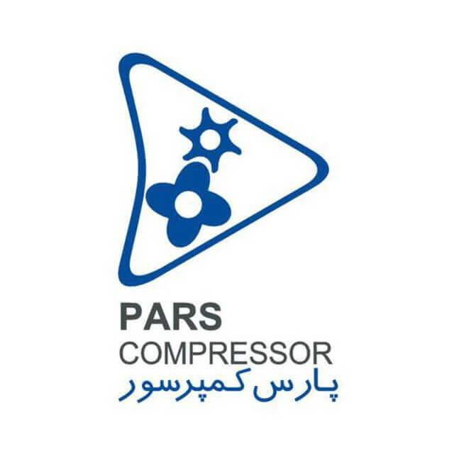 شرکت پارس کمپرسور